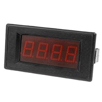 eDealMax LED Digital Meter Display di temperatura del termometro -100-199.9 Celsius