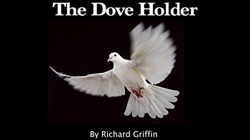 Dove Holder (Dove Holder White by Richard Griffin)