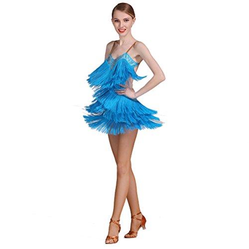 xxl latin salsa dresses - 3