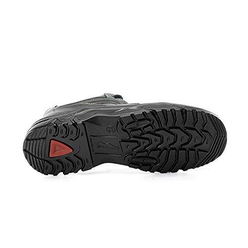 Elten 72058-47 Bastian Low Chaussures de sécurité ESD S2 Taille 47