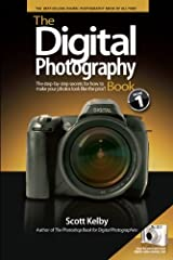 The Digital Photography Book Paperback