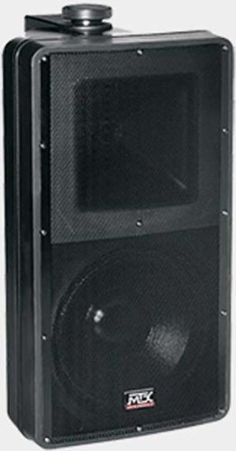 "MTX Audio MTX 8"" 225W 2-way Speaker (Each) Black AW82B"