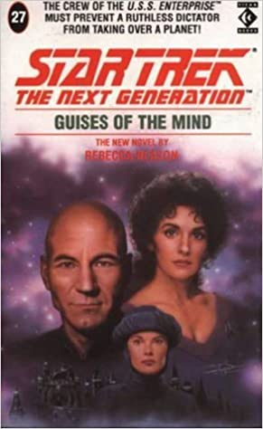 Book Guises of the Mind (Star Trek: The Next Generation) by Rebecca Neason (1993-09-14)