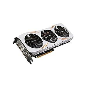 Gigabyte GeForce GTX 1080 Ti Gaming OC 11GB Graphic Cards N108TGAMINGOC-11GD (Renewed)