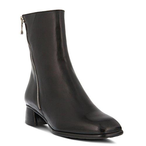 Step Giachetta Womens Boot Black Spring zPUnwP