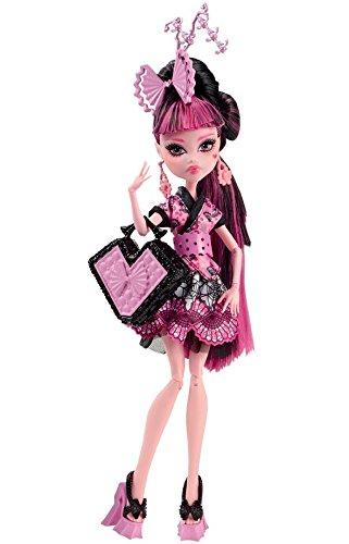 Monster High Monster Exchange Program Draculaura Doll]()