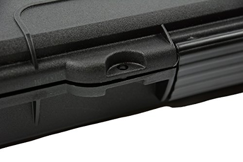 Home or Travel Cigar Humidor Waterproof dust-proof Cigar Case With Pressure Equalization Valve to Keep your cigars safe during Flight by Elephant Cases (Image #5)