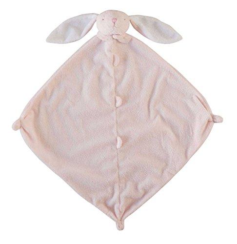 Angel Dear Blankie, New Pink Bunny (Pink Angels Blanket Baby)