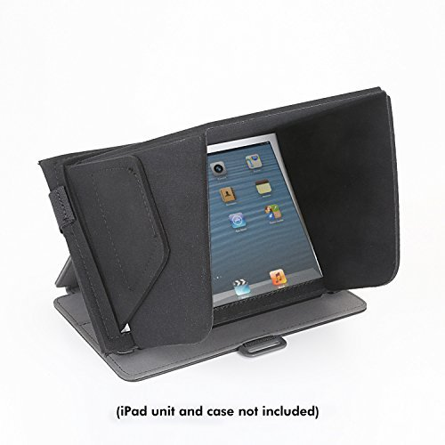 MINI Collapsible Molded iPad MINI Sun Shade and Privacy Hood Protective Case Sun Shield Sun Blocker Sun Protector Surf To Summit