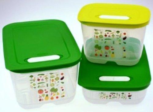 Tupperware aufbewahrung kühlschrank