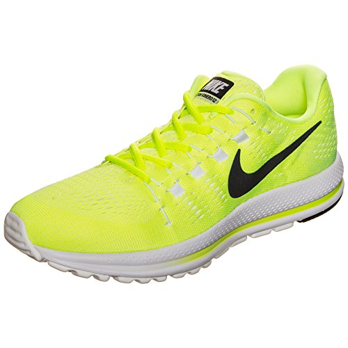 Mens Nike Air Zoom Vomero 12 Volt Running Trainers 863762 700 89YJd