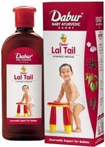 Dabur Lal Tail - 100 Ml by Dabur