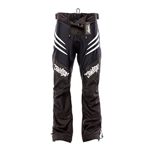 nts (Black/White, M/L) ... (Empire Contact Paintball Pants)