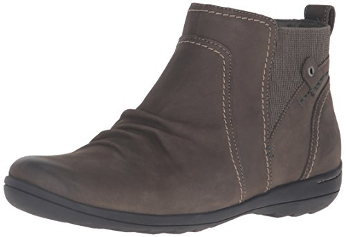 Rockport Donna Cobb Hill Lena Boot Spruce