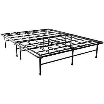 Amazon Com Night Therapy Platform Metal Bed Frame