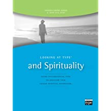 Looking at Type and Spirituality