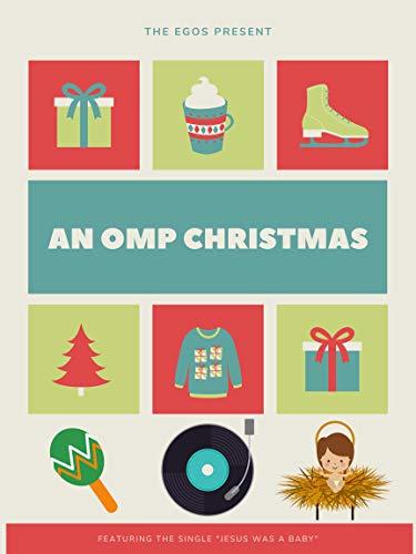 An Overplayed Music Christmas on Amazon Prime Video UK