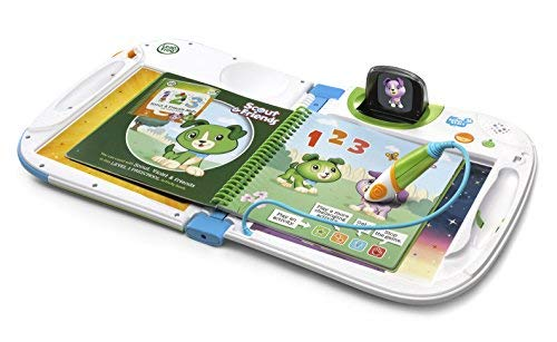 LeapFrog LeapStart 3D Interactive Learning System Green [並行輸入品]   B07HLHT43L