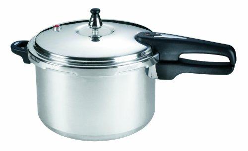 8 quart mirro pressure cooker - 6
