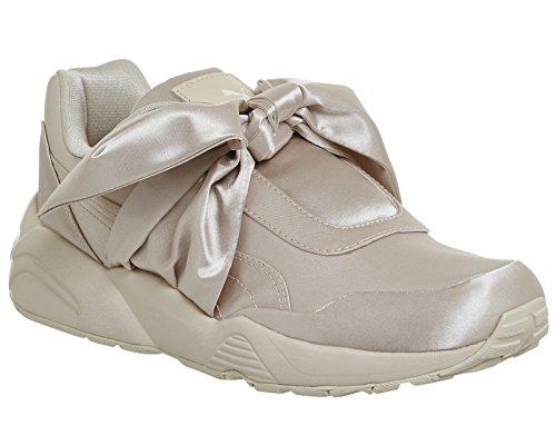 von Cream X Puma Fenty Damen Sneaker Schleife Satin Rihanna ZZqn41Sv