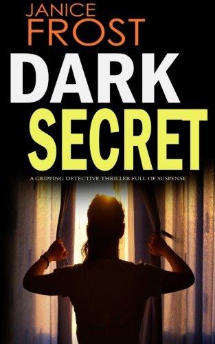 book cover of Dark Secret