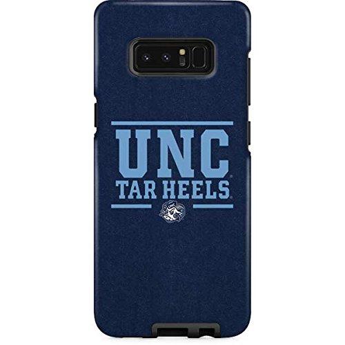 University of North Carolina Galaxy Note 8 Case - UNC Tar Heels | Schools X Skinit Pro Case -