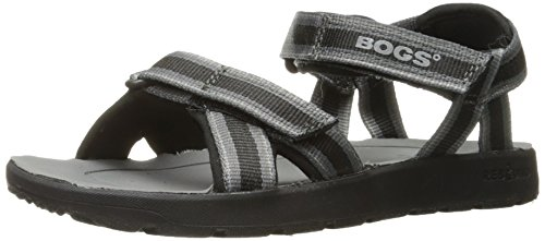 Bogs Youngsters' Boy's Rio Sandal Stripes Water Shoe – DiZiSports Store