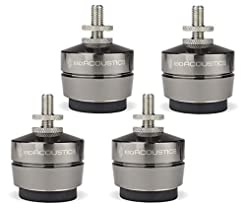 IsoAcoustics GAIA III - Isolation feet f...