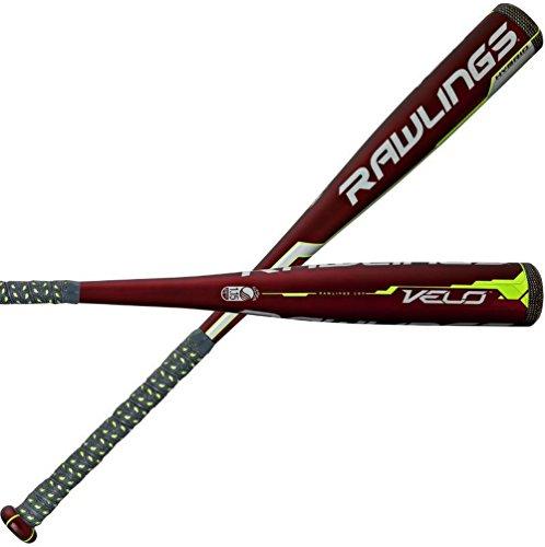 Rawlings SL7V34-30/20 Velo Senior League Baseball Bat