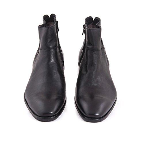 Mocassini Stivali Da Uomo Classici In Vera Pelle Stivali Di Pelle Premium Stivali Invernali Stivaletti Cerniera