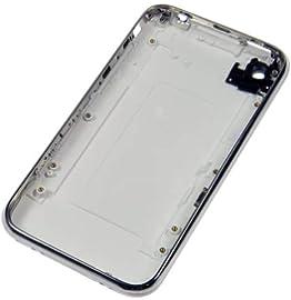Apple iPhone 6 Plus Silver  Back Panel