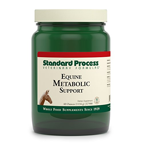 Standard Process - Equine Metabolic Support - 40 oz. -  E7900