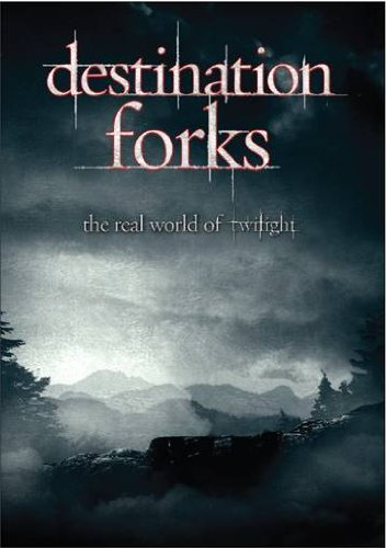 Destination Forks: The Real World Of Twilight - Ohio Summit Store