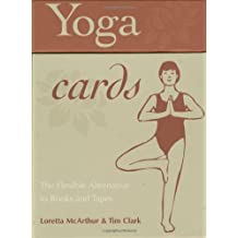 Yoga Cards: An Easy Way to Learn Yoga