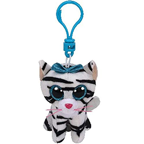 WATOP Stuffed Animals - Unicorn | ty Beanie boos Big Eyes Plush Keychain Toy Doll Fox owl Dog Unicorn Penguin Giraffe Leopard Monkey Dragon with tag 4