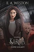 KARMA: SEASON 3 BOOK 3 (LUPO LEGACY)