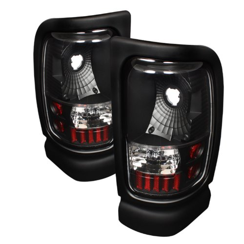 1997 Altezza Tail Lights - 4