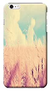 Fantastic Faye Cell Phone Cases For iPhone 6 No.4 The Beautiful Design With Various Fresh Flowers Carton Bicycle Scenery