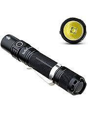 Sofirn SP31 V2.0 LED Taschenlampe