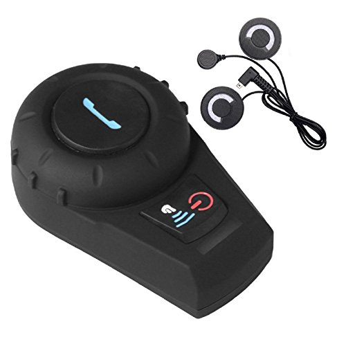 FreedConn Bluetooth Intercom FDCVB