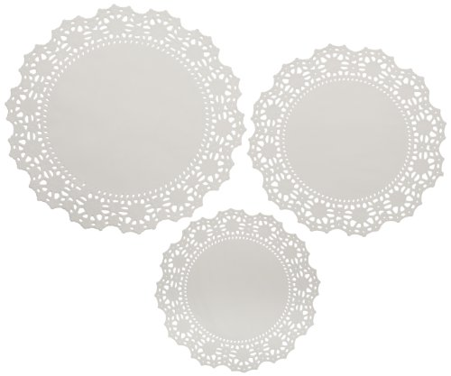 Wilton-2104-90005-24-Count-Doilies-Multipack-White