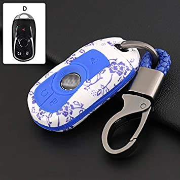 ontto for Mazda 3 Key Fob Cover Keychain Smart Remote Silicone Key Case Shell Holder Full Protection Black