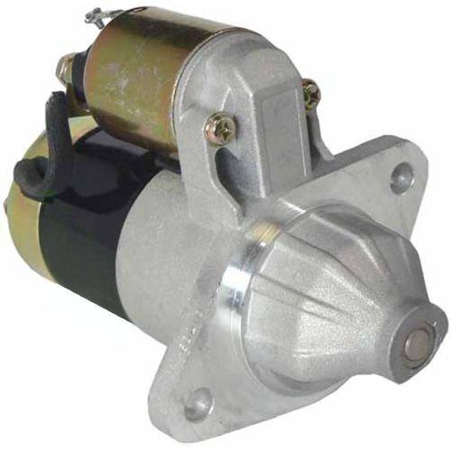 DB Electrical SHI0080 New Starter For Hitachi Yanmar Marine, 1Gm 1Gm10 1Gm10C 2Gm 1980-On, 3Gm 3Gm30 3Gmd 3Gmf 1980-On 3Cyl Diesel, Km2A Km2C Km2P All Years 17000 98180 IMI231 111706 4-6937 2-1872-HI