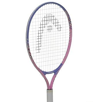 b4378f5032afc Head Unisexe Maria Raquette De Tennis Junior Raquette Léger Construction -  - Violet rose