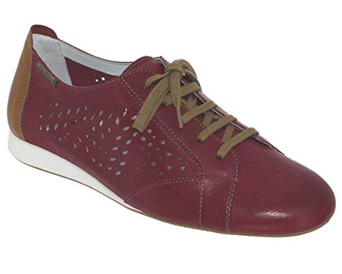 BElISA Sneaker Rot Blaue Blaue Sneaker Sneaker PERF Rot Rot BElISA PERF Blaue BElISA PERF xIxfHUq