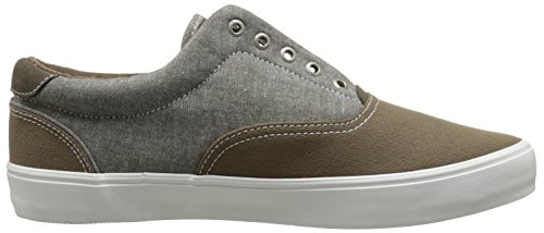 Gbx Menns Laight 13740 Slip-on Dagdriver Røyk