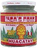 Huacatay-Black Mint Inca's Food - Producto de Peru/Product of Peru, 7.5 Oz
