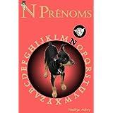 N Prénoms (AZ Prénoms t. 14) (French Edition)