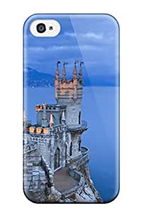 TYH - For TaMPhsV12238gMJUj Swallow's Nest Protective Case Cover Skiniphone 5c Case Cover phone case