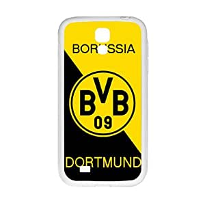 BVB Borussia Dortmund Cell Phone Case for Samsung Galaxy S4